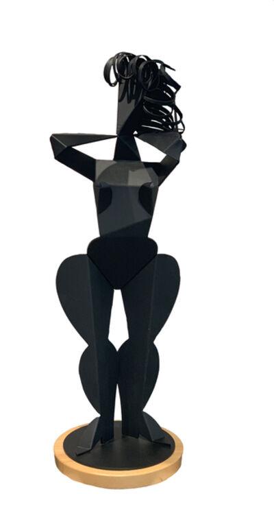 Hussein Madi, 'Untitled', 2010