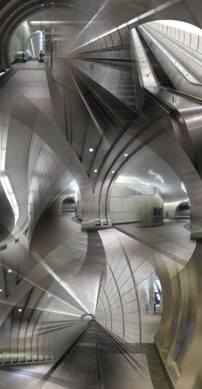 Anne Finkelstein, '34th Street Station (Interior) ', 2016