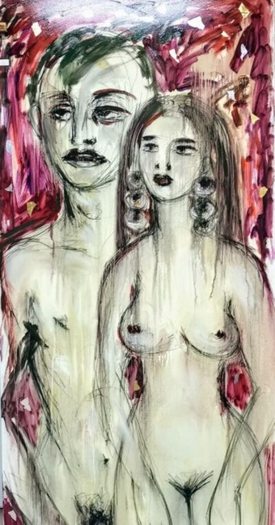 Norma de Saint Picman, 'Couple', 2018