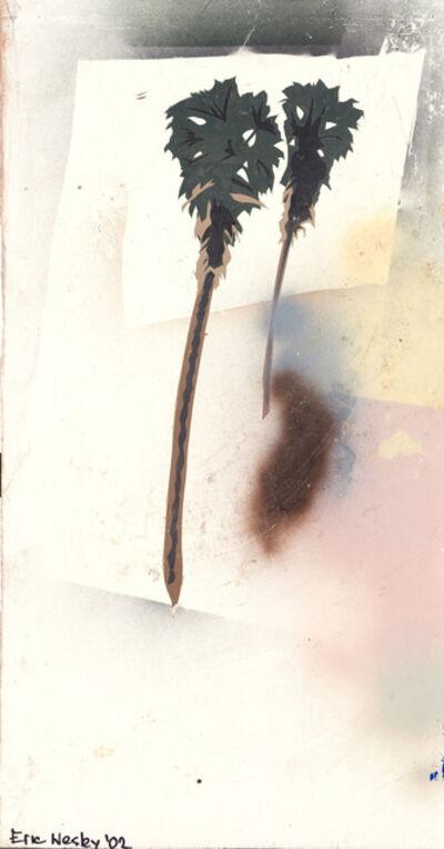 Eric Wesley, 'Untitled', 2002