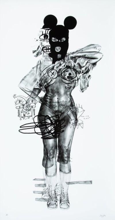 MissMe, 'Goddess 01', 2019