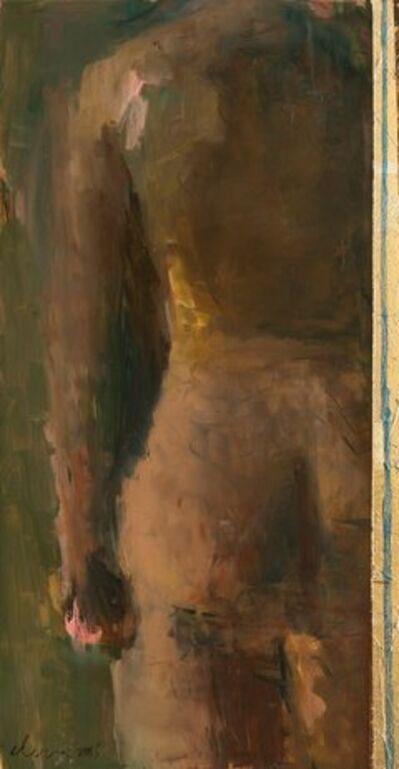 Elena Zolotnitsky, 'Back ', 4000