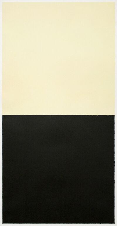 Richard Serra, 'WM IV', 1996