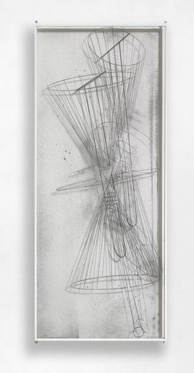 Bernard Moninot, 'Résonances', 1992