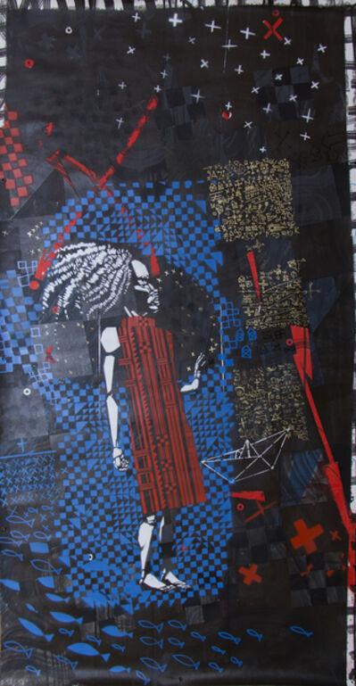 Wilson Borja, 'Study #4', 2014