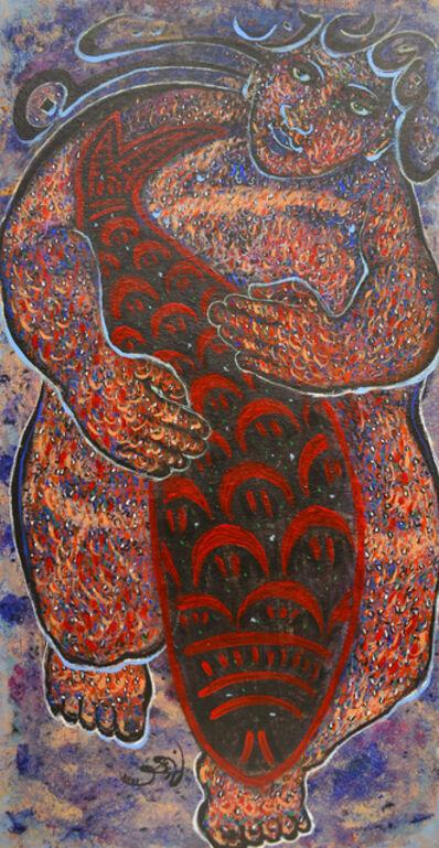Serpil Yeter, 'Deniz', 2007