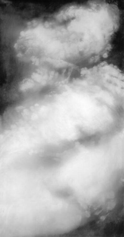 Helen Jones, 'Ominous Formation', 2018