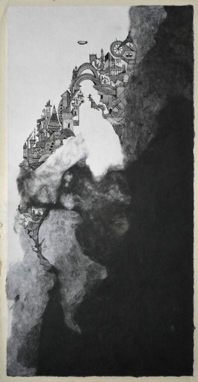Yusuke Koshima, 'Urban Landscape Fantasia 2018-02', 2018