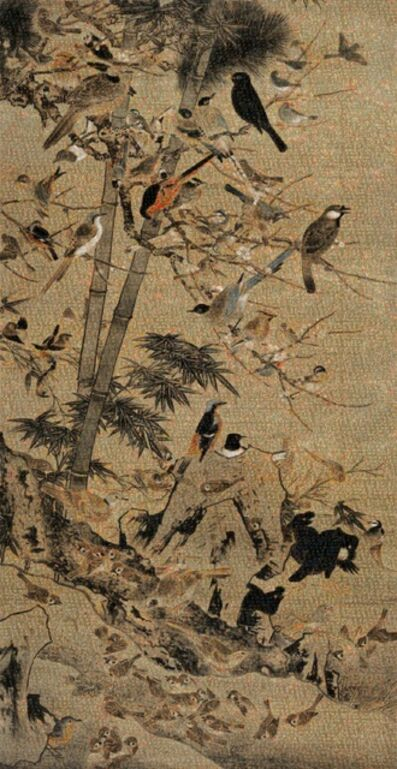 Guo Jian 郭剑, 'The Birds No. 1', 2013