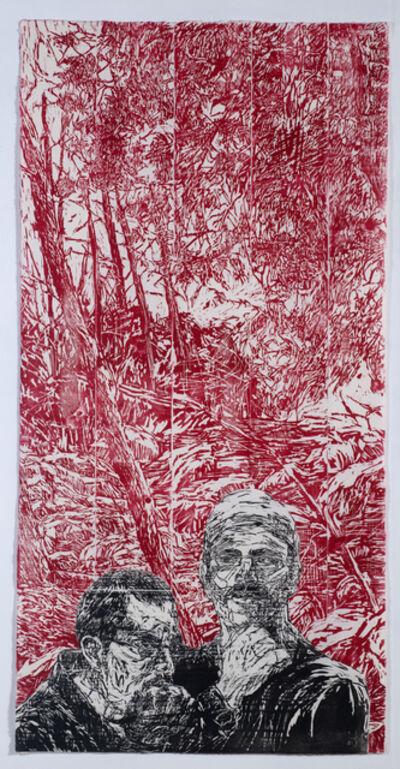 Orit Hofshi, 'Acathexis', 2016