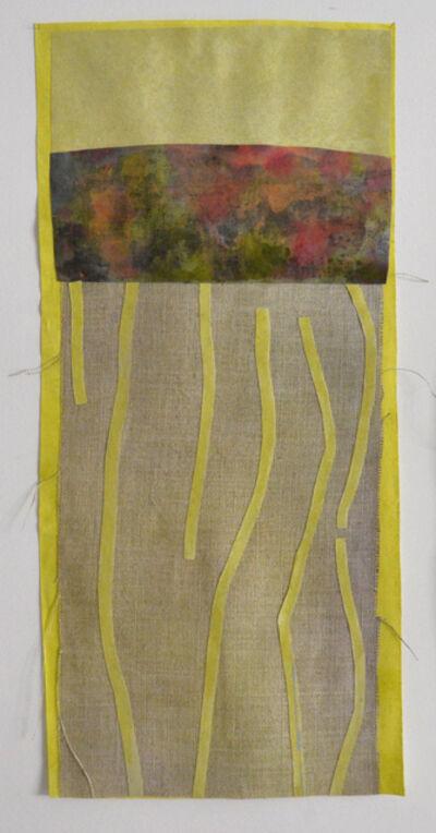 Grace Bakst Wapner, 'Spring', 2016