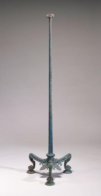 'Candelabrum',  late 6th century B.C.