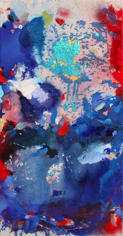 Yassine Mekhnache, 'Untitled', 2017