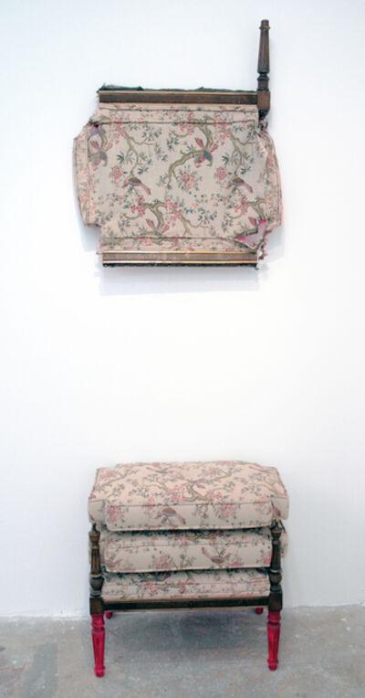 Kenya (Robinson), 'Two-piece', 2016