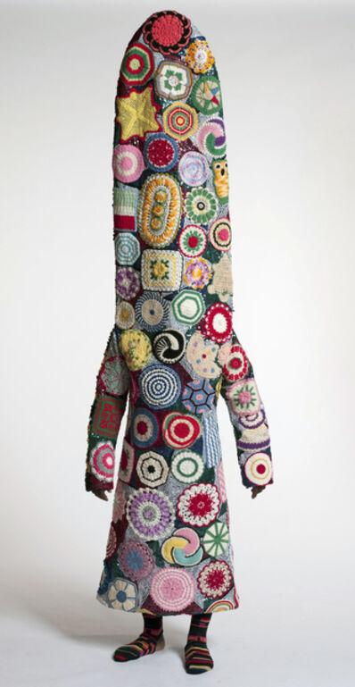 Nick Cave, 'Soundsuit', 2009