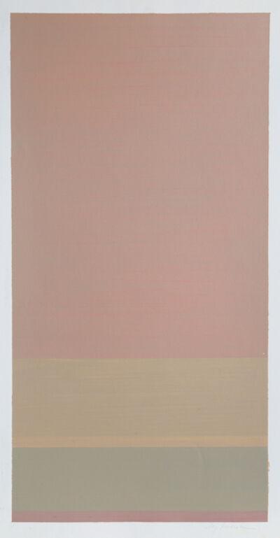 Jay Rosenblum, 'Untitled I', ca. 1977