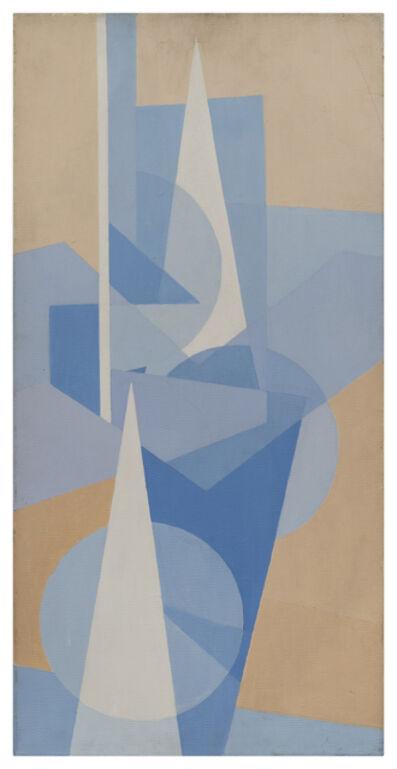 Anita Payro, 'Interpretation', 1973