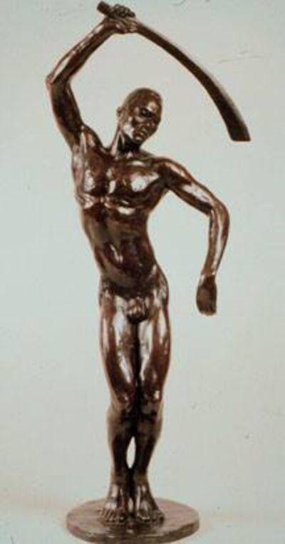 Richmond Barthe, 'Feral Benga, Senegalese Dancer', 1935