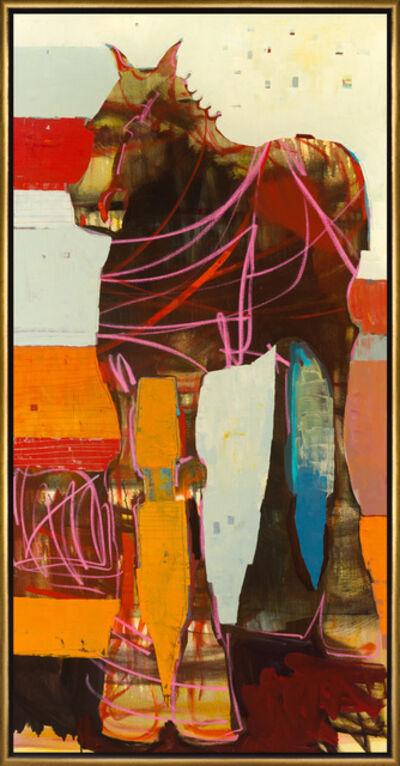 Sherri Belassen, 'Femme Cheval'