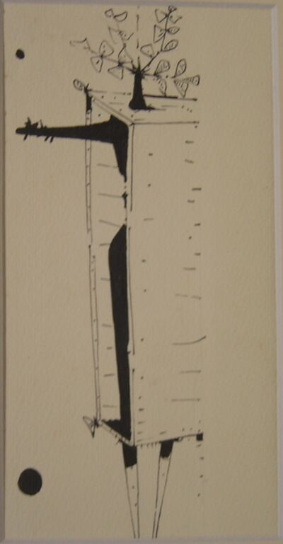 Juan Batlle Planas, 'Untitled', 1934