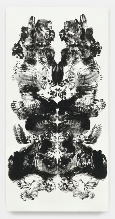 Mark Wallinger, 'id Painting 50', 2015
