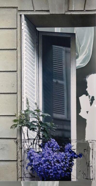Baptiste Rabichon, '50 Rue de Douai', 2019
