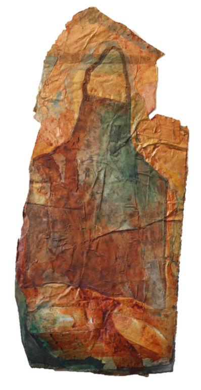 Suzanne Jackson, 'deToqueville's cloak', 2000