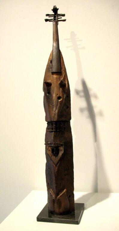 Hernan Dompé, 'Musical Instrument II', 2006
