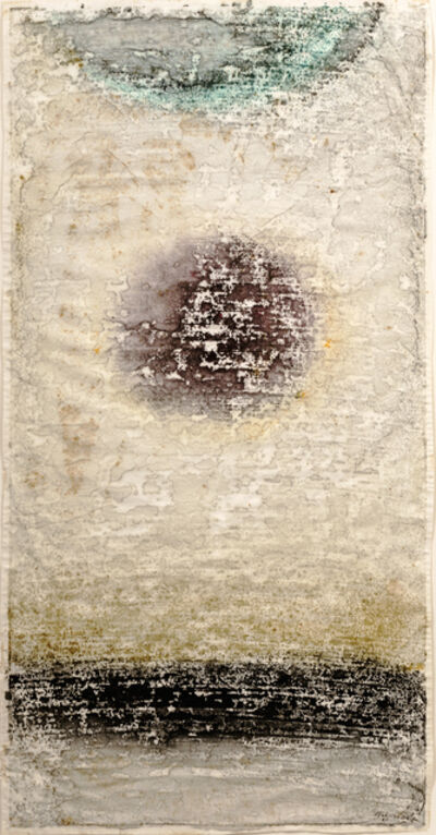 Mark Tobey, '(Untitled)', 1965