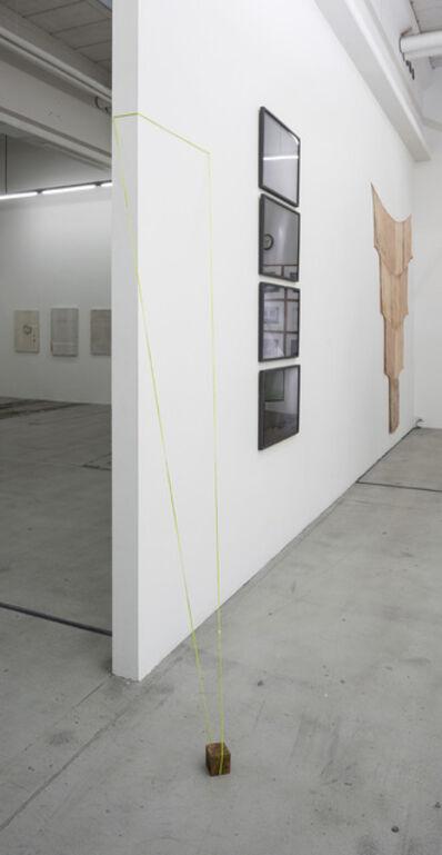 Sandra Mujinga, 'Perspiratory Glands', 2013