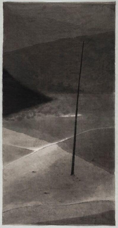 Shen Qin 沈勤, 'Telephone Pole', 2014