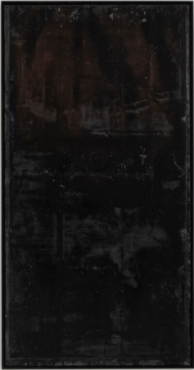 Adrian Tone, 'Untitled', 2014