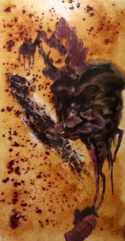 NENGI OMUKU, 'Fear', 2011