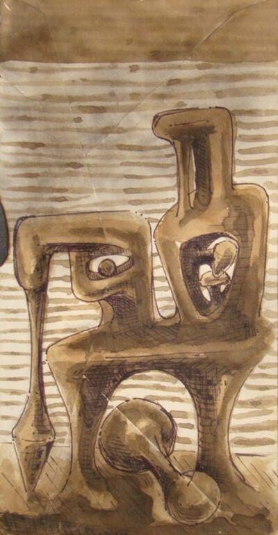 Agustín Cárdenas, 'Untitled'