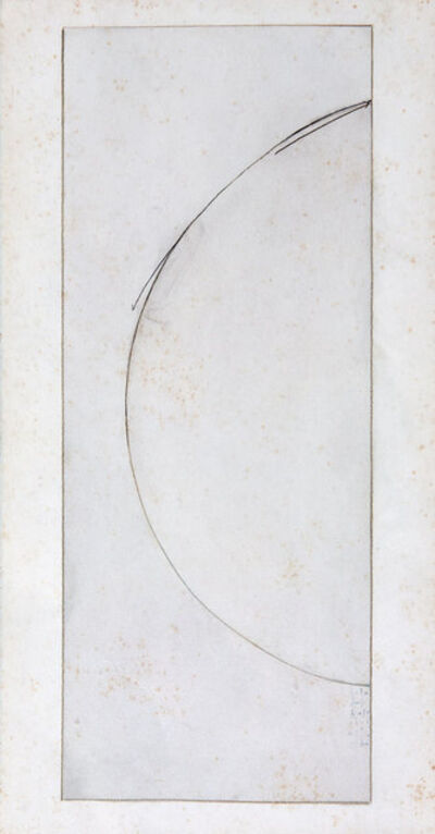 Mira Schendel, 'Untitled', ca. 1980