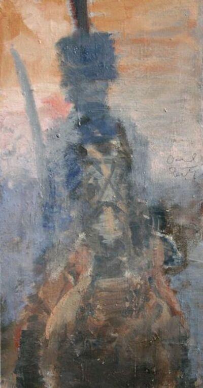 David Fertig, 'Colonel Rouvillois of the 1st Hussars 1804', 2014