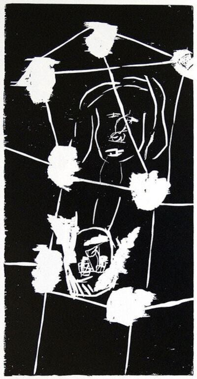 Georg Baselitz, '45 - Mai', 1990