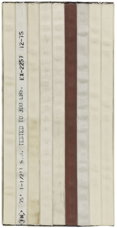 Theaster Gates, 'Civil Tapestries IV', 2011