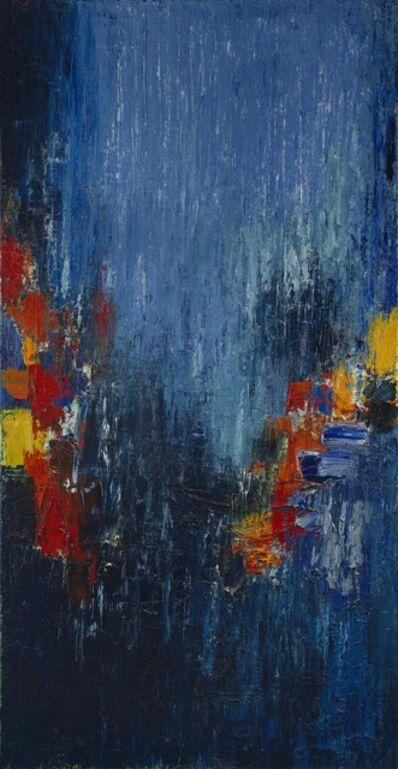 Martyn Brewster, 'Falling Light', 1991