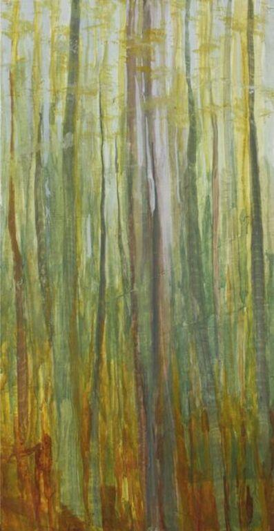 Alicia Marsans, 'Fageda d'en Jordà II', 2005