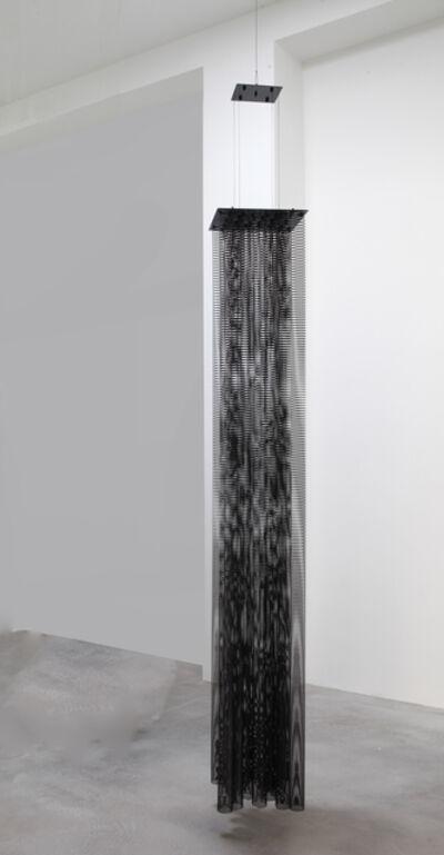 Piero Fogliati, 'Fleximofono', 2000