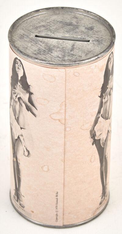 Hannah Wilke, 'Can', 1978