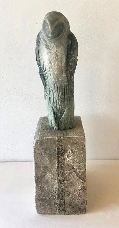 Jane Rosen, 'Yellowstone Owl', 2019