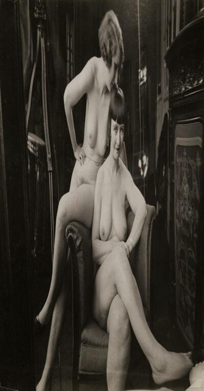 André Kertész, 'Distortion #11', 1932, 33/1932, 33