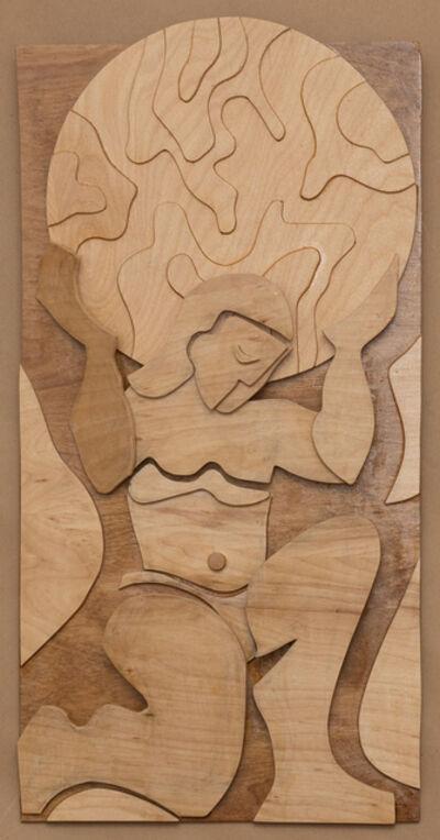 Bernette Rudolph, 'Atlas', 2020