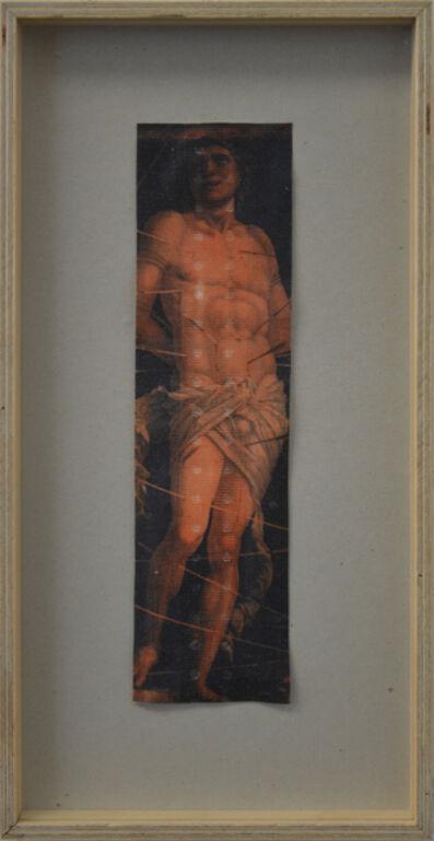 Miguel Rothschild, 'San Sebastian (Andrea Mantegna)', 1996