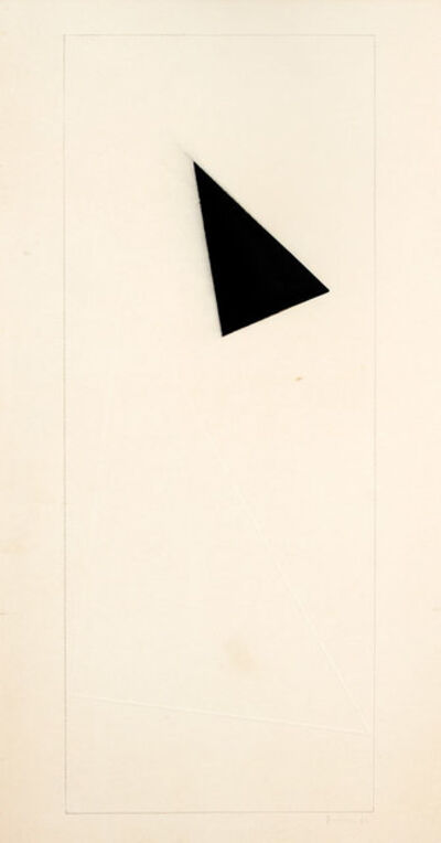 Mira Schendel, 'Untitled', 1970