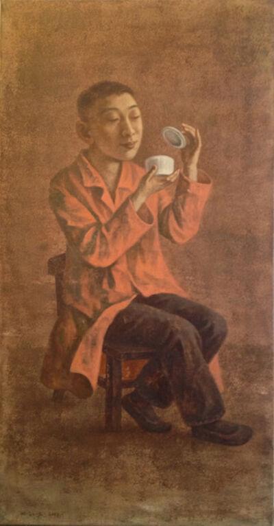 Wang Gang, 'Tea', 2012