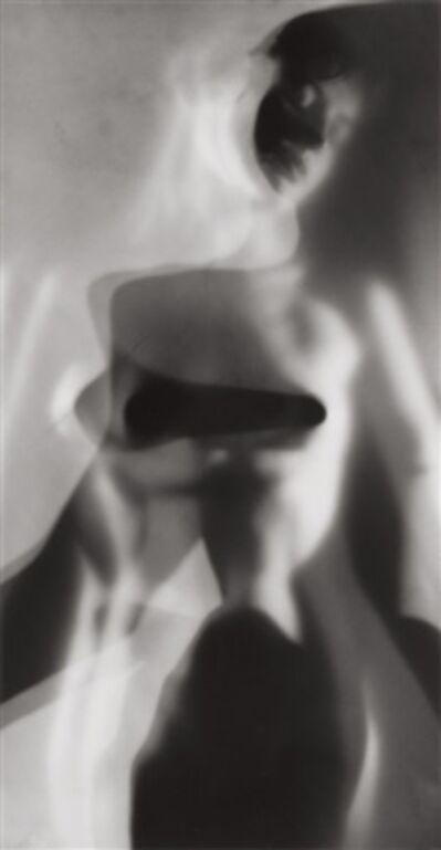 Ruth Bernhard, 'Aura of Light', 1962