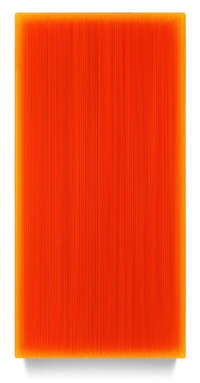Kim Hyunsik, 'Who Likes C Orange?', 2019